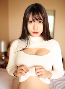 TASTE顽味生活|90后嫩模哈妮HaaNi性感巨乳美女写真