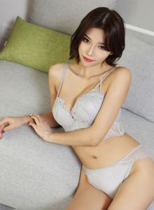 网红馆御姐杨晨晨sugar小甜心性感内衣美女诱惑