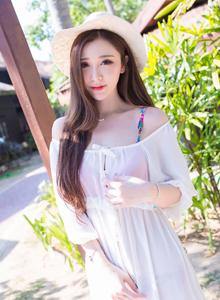 IMiss爱蜜社超高清淼淼萌萌哒清纯美女写真套图