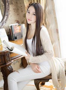 魅妍社刘奕宁Lynn气质清纯美女丽江旅拍写真图片