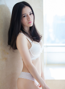 秀人网长腿嫩模Nancy小姿性感内衣诱惑美女写真图片