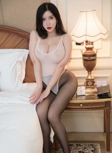 心妍小公主李妍曦丝足诱惑性感黑丝美腿大尺度妹子图