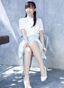 日本少女清纯甜美美女模特吉木梨纱Risa Yoshiki高清写真套图