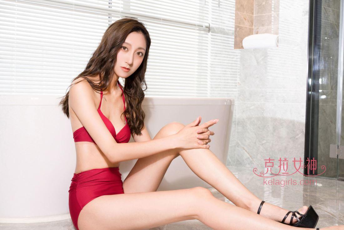 克拉女神时尚嫩模诺雅大长腿御姐范高清私房写真套图