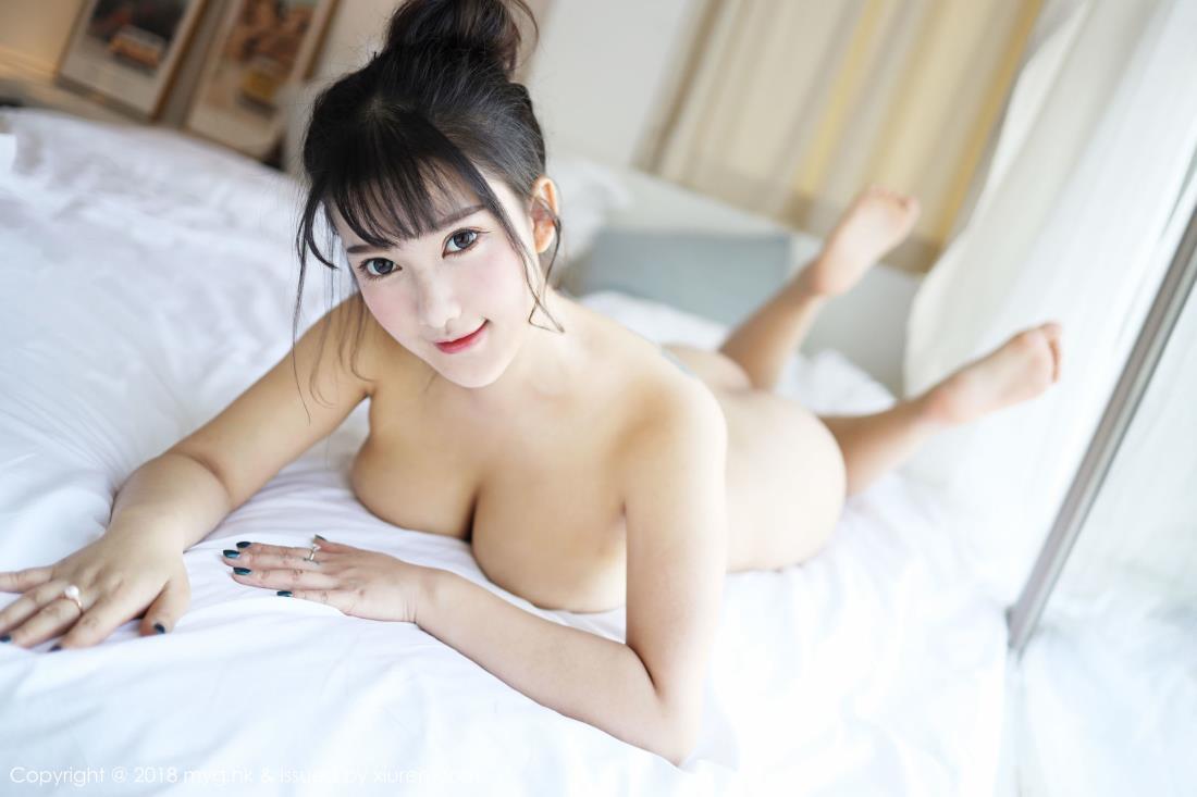 丸子头小萝莉小尤奈童颜巨乳大尺度无圣光写真套图