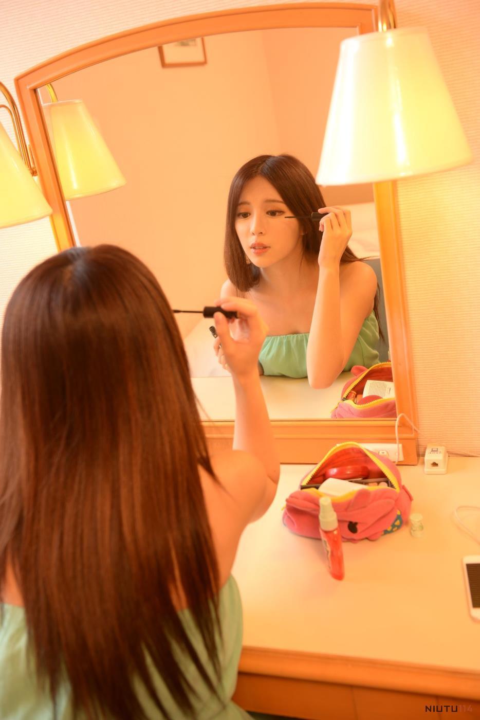 台湾美女网红少女张齐郡JULIE清纯诱人高清写真图片