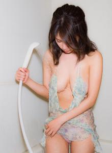 日本美女菜乃花昭和グラビア777高清性感内衣美女图片