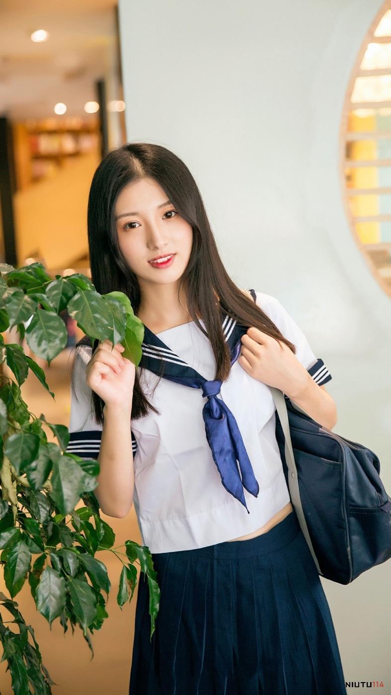 大白腿空姐_清纯校花美女学姐JK制服学生妹唯美写真图片欣赏 - 值得一看 - QQ ...