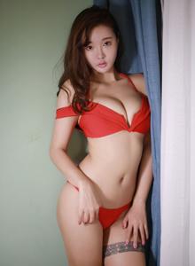 模范学院女神佳佳JiaJia内衣诱惑性感MM巨乳美女豪胸诱人