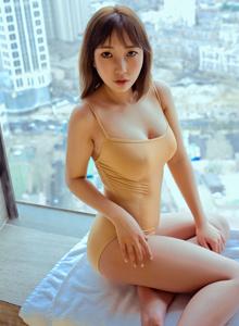 秀人网枝恩性感小吊带内衣美女湿身诱惑+日系死库水写真集