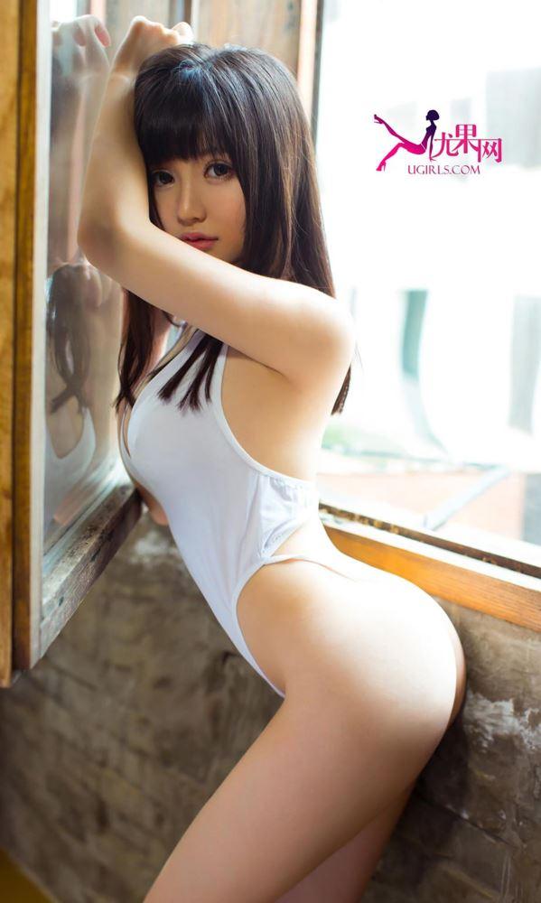 爆秀人网米妮大萌萌(米妮mini)爆乳MM无圣光内衣诱惑写真集