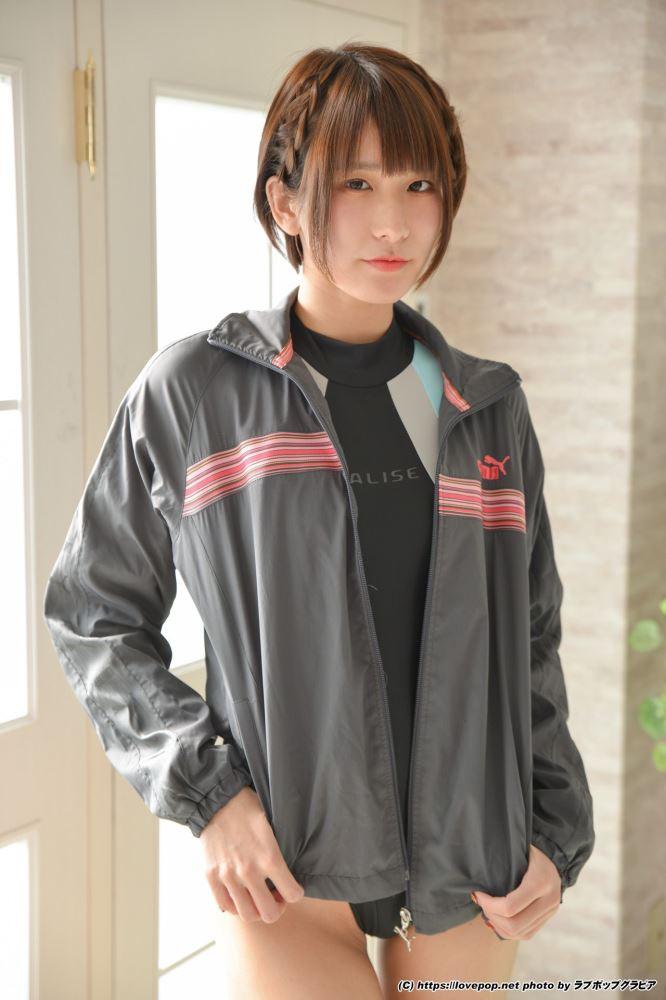 日本清纯美少女来栖うさこ性感死库水泳装美女高清写真集