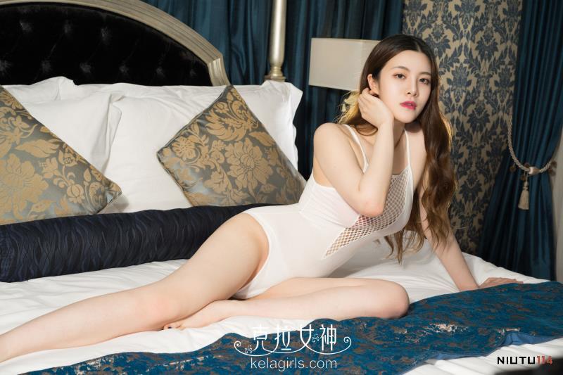 克拉女神百琳《海洋之心》白嫩性感美腿足控诱惑私房美女图片