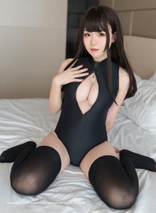 Yoko宅夏萌妹子黑丝长腿美女_开胸泳衣比基尼_可爱萝莉大尺度
