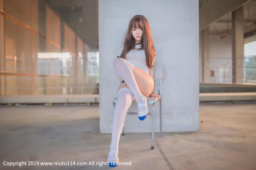 Yoko宅夏_白丝SM捆绑_体操服萌妹子萝莉白丝袜诱惑写真集