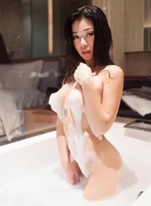 luvian本能[爱蜜社IMiss]浴室美女火辣身材无圣光诱惑Vol.019写真集