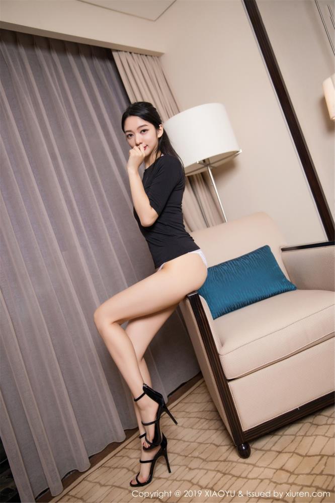 小热巴浴室美女性感尤物湿身诱惑 [语画界XIAOYU]无圣光写真集