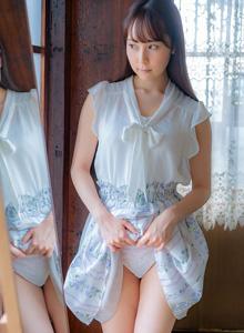 永濑美奈萌 - 日本素颜美女清纯可爱妹子日本美女写真套图