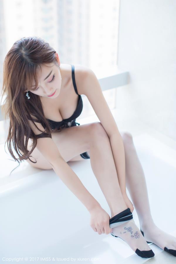 杨晨晨sugar丝袜美腿诱惑[爱蜜社IMiss] Vol.181 美女套图高清写真集
