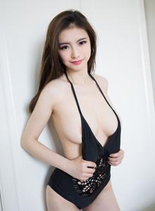 Jenny佳妮 - 大尺度美女蕾丝内衣私房系列 魅妍社Jenny佳妮Vol.126写真集