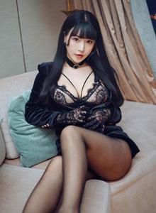 [花漾HuaYang]性感女神朱可儿厦门旅拍美女套图无圣光